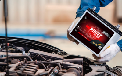5 TIPS TO IMPROVE THE LIFE OF YOUR BATTERY
