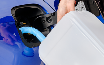 EVERYTHING YOU NEED TO KNOW ABOUT ADBLUE®.
